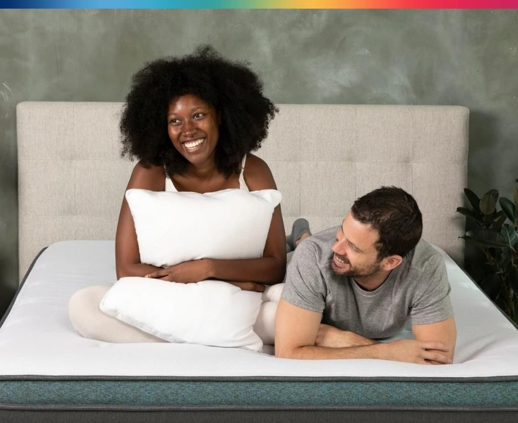 mattresses for plus size bodies
