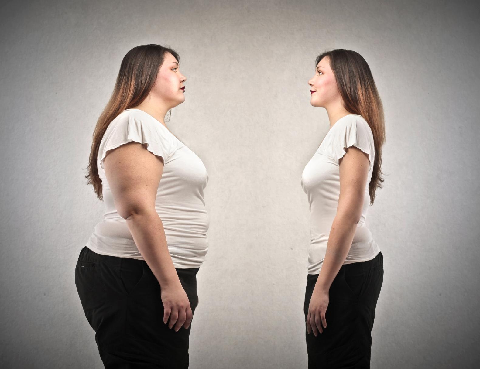 fat shaming skinny shaming
